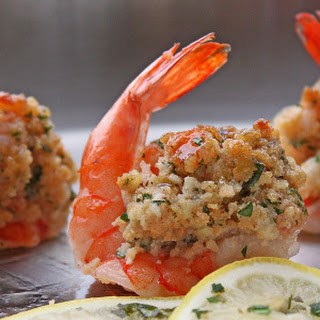 Baked Breaded Jumbo Shrimp Recipes