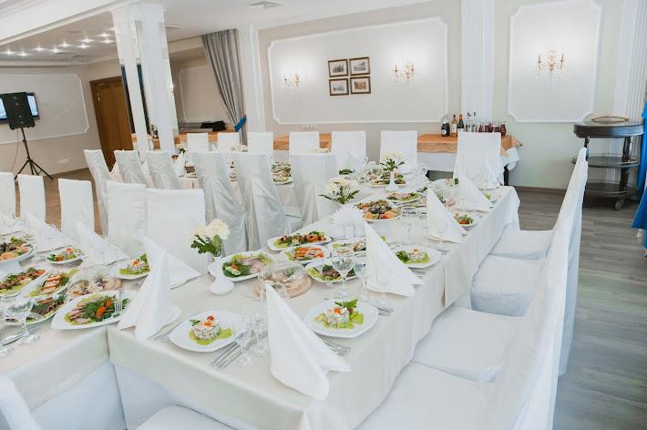 Фото №12 зала Ресторан «Времена года»