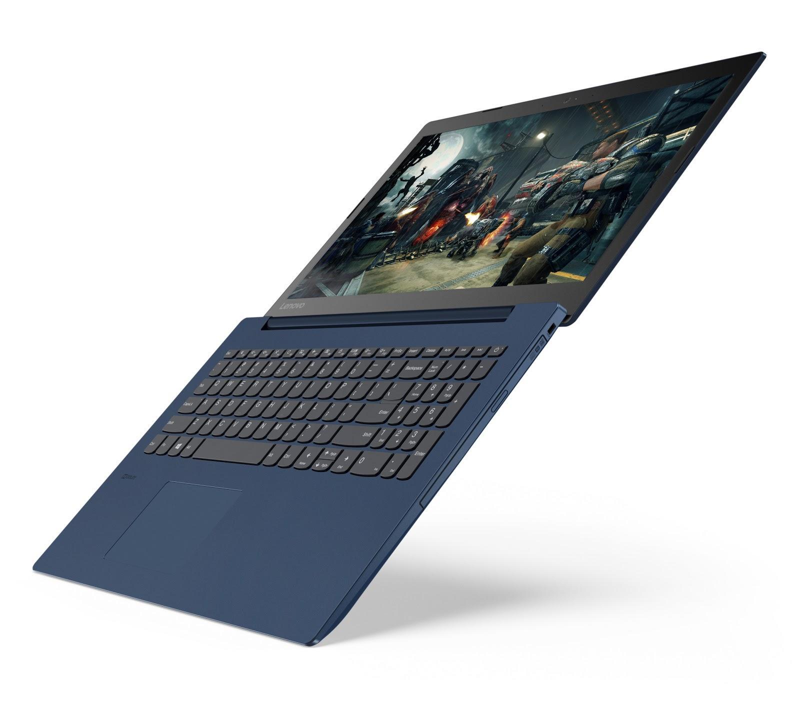 Фото 3. Ноутбук Lenovo ideapad 330-15 Midnight Blue (81DE01WBRA)
