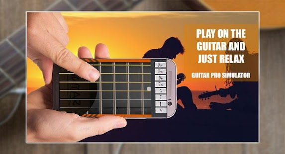 Play Guitar Song Simulator 2018 - náhled
