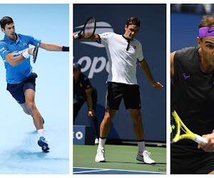Novak, Roger en Rafa met 3 netjes naast mekaar: een diepere blik op de cijfers moet helpen bij zoektocht naar GOAT