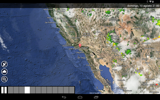 Weather XL PRO screenshot 11