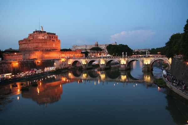 Roma e le sue atmosfere di Maurzio Capolupo 57
