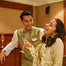 Wedding photographer Vijay Sawnani (wedstories). Photo of 24.10.2017