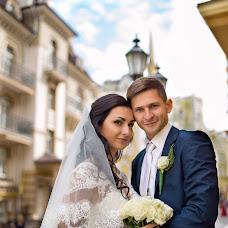 Wedding photographer Aleksandr Dyachenko (medov). Photo of 26.03.2016