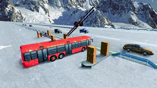 Coach Bus Simulator Driving 2 1.1.9 screenshots 2