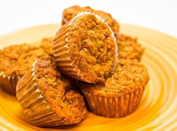 Hula Muffins Recipe
