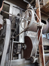 Photo: It takes a lot of machinery to make a good jenever!