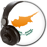 Cyprus Radio Stations 2.0 icon