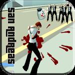 San Andreas Hammer 2: Crime 1.0 Apk