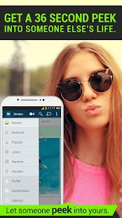 Keek Social Video: Cool Videos - screenshot thumbnail
