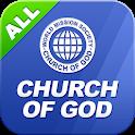 Church of God, Intro Video icon