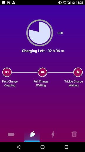Battery Saver R500 screenshots 8