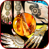 Mehndi book Designs Offline HD