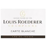 Louis Roederer Carte Blanche Champagne