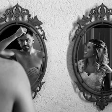 Wedding photographer Christian Barrantes (barrantes). Photo of 10.10.2017
