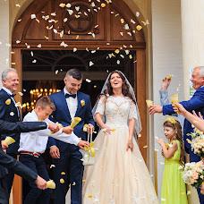 Wedding photographer Mikhail Vesheleniy (Misha). Photo of 19.12.2016