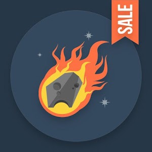 Spheroid Icon v1.2.4 APK