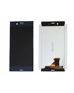 Xperia XZ Display Original Blue
