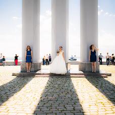 Wedding photographer Ruslan Mukaev (RuPho). Photo of 26.06.2014
