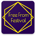Free From Festival icon