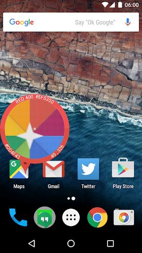 Pixolor screenshot 5