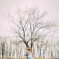 Wedding photographer Andrey Khruckiy (andreykhrutsky). Photo of 01.04.2016