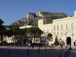 Photo: Palace construction began in the 13th century, with many additions and expansions since then.