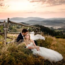 Wedding photographer Anna Zawadzka (annazawadzka). Photo of 08.01.2019