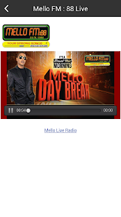 MELLO Digital- screenshot thumbnail