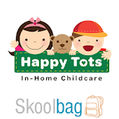 Happy Tots In-home Childcare