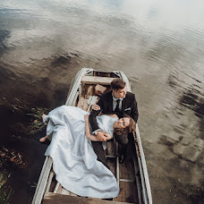 Wedding photographer Aleksey Volovikov (alexeyvolovikov). Photo of 30.06.2018