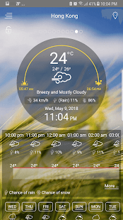 Weather – unlimited & realtime weather forecast v1.2 Paid PHop9X01IhgrrwJOcCui7IAkt6efFAJOg610fcH4CfJxmjj5i6i5PVVZTrd9yXZqEnyr=h310