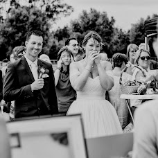 Wedding photographer Kristof Claeys (KristofClaeys). Photo of 29.12.2017