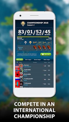 World War Online screenshot 4