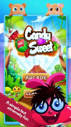 Candy Sweet Soda