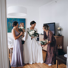 Wedding photographer Olga Shevchenko (shev4enko). Photo of 08.12.2018