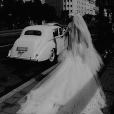 Wedding photographer Milos Gavrilovic (MilosWeddings1). Photo of 24.07.2018