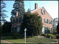 Photo: Maria Atwood Inn B&B, Franklin, NH