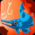 Go Fish: Jurassic Pond apk