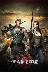 Dead Evil: Zombie War screenshot