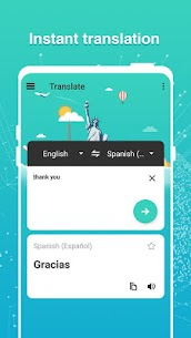 All Language Translate- picture translate and news 4