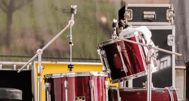 Drum cases (1)
