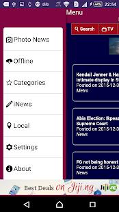 inspiredreporters screenshot