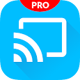 Video & TV Cast + DLNA Player & UPnP Movie Mirror icon