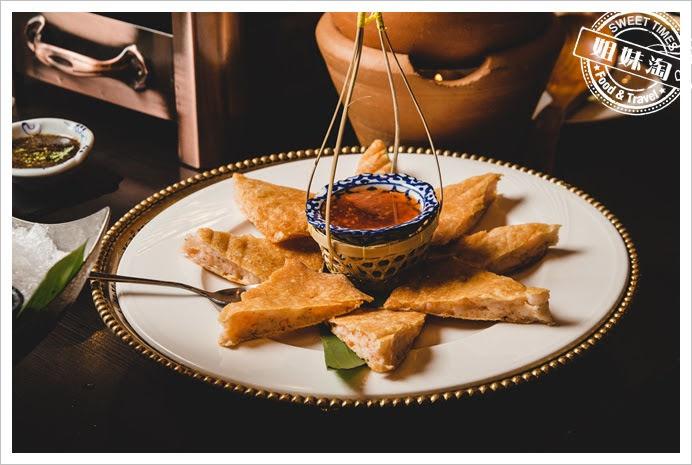 阿杜皇家泰式月亮蝦餅
