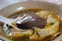 大埔臭豆腐