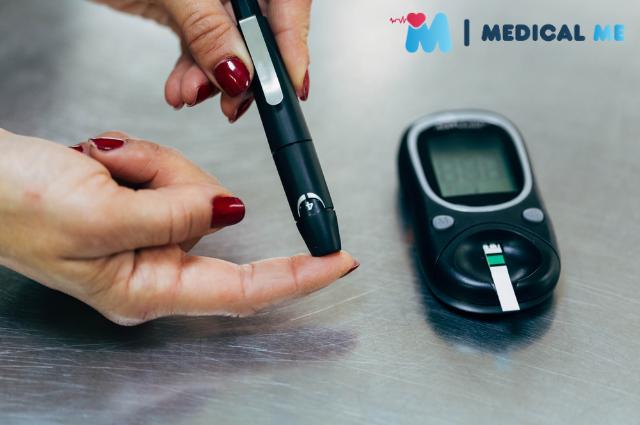 مقارنة بين أفضل أجهزة قياس السكر المنزلي في مصر