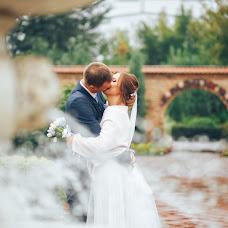 Wedding photographer Andrey Yusenkov (Yusenkov). Photo of 28.09.2017