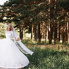 Wedding photographer Elena Lovcevich (elenalovcevich). Photo of 24.08.2017